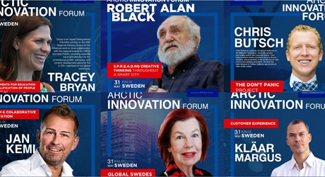 Arctic Innovation Forum